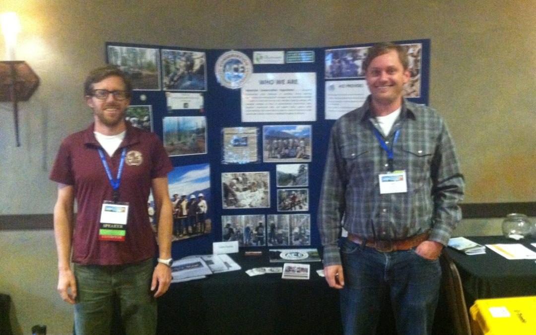 California Trails and Greenways Conference